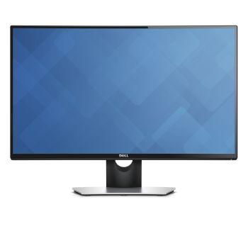Miglior prezzo monitor led dell curvo se2716h 27