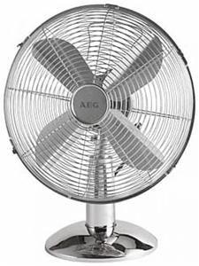 Miglior prezzo ventilatore aeg vl5525m (520032) -