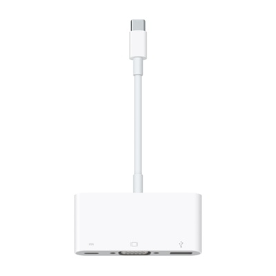 Miglior prezzo accessorio apple usb-c to vga adapter mj1l2zm/a (MJ1L2ZM/A) -