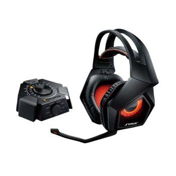 Miglior prezzo cuffie gaming asus rog strix 7.1 (90YH0091-M8UA00) -