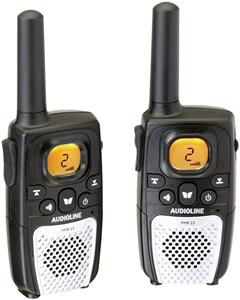 Miglior prezzo walkie talkie audioline pmr23 (901028) -