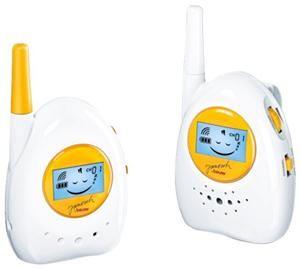 babyphone beurer jby84  9