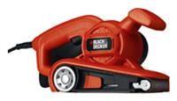 Miglior prezzo levigatrice a nastro black & decker ka86 (KA86) -