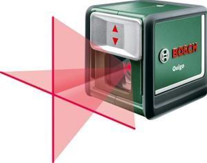 Miglior prezzo livella laser bosch quigo (0603663200) -