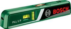 Miglior prezzo livella laser bosch pll 1 p (0603663300) -