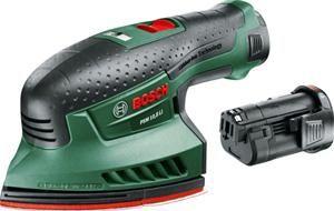 Miglior prezzo lucidatrice bosch psm 10,8 li  inc.2 battery (0603976907) -