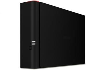 Miglior prezzo server nas buffalo linkstation 410 2tb (LS410D0201-EU) -