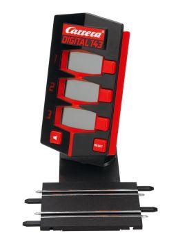 Miglior prezzo accessorio giocattolo carrera digital 143 contagiri 42008 (20042008) -