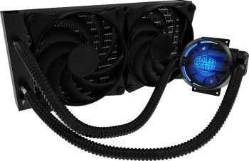 Miglior prezzo sistema di raffredamento a liquido cooler master masterliquid pro 240 (MLY-D24M-A20MB-R1) -