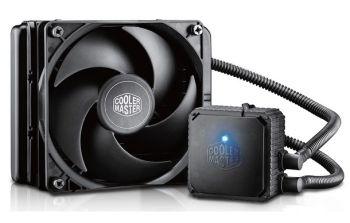 Miglior prezzo sistema di raffredamento a liquido cooler master seidon 120v rev. 2 (RL-S12V-24PK-R2) -