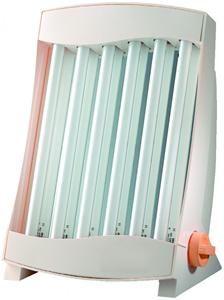 Miglior prezzo solarium efbe schott sc typ 836 (SC Typ 836) -