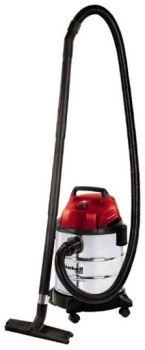 Miglior prezzo aspirapolvere solidi/liquidi einhell th-vc1820s kit (2342175) -