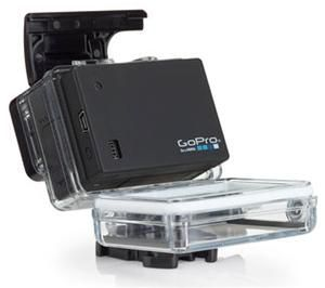 Miglior prezzo accessorio gopro hero4 bacpac batteria per hero3/hero3+/hero4 (ABPAK-401) -