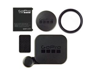 Miglior prezzo accessorio gopro lente protettiva e tappi dk00150093 (ALCAK-302) -