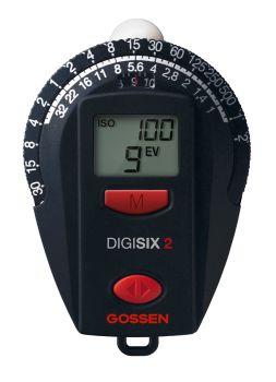 Miglior prezzo ACCESSORIO ESPOSIMETRO GOSSEN DIGISIX 2 (H262A)
