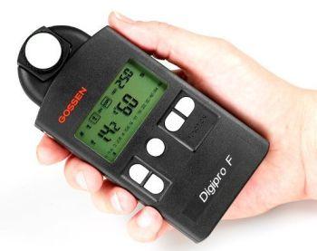 Miglior prezzo accessorio esposimetro gossen digipro f2 (H261A) -