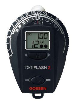 Miglior prezzo accessorio esposimetro gossen digiflash 2 (H263A) -