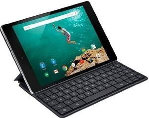 Miglior prezzo accessorio htc custodia con tastiera qwertz bluetooth per nexus 9 (HTC 99H11697-00) -