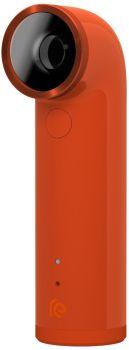 Miglior prezzo accessorio smartphone htc re camera orange (99HACN011-00) -