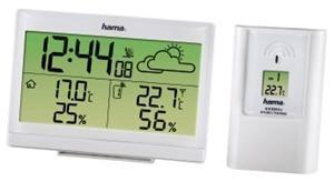 Miglior prezzo stazione meteo/orologio hama ews-890 (113986) -