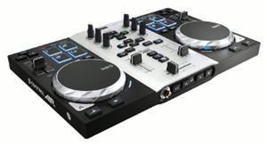 Miglior prezzo console da dj hercules console control air series s party pack -
