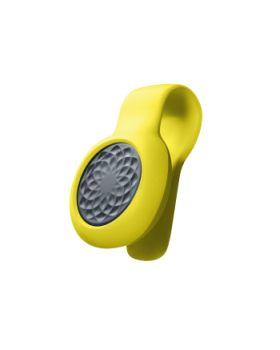 Miglior prezzo accessorio fitness jawbone up move grey/yellow (JL06-13A04-EU1) -