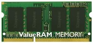 Miglior prezzo ram kingston 4gb ddr3l so-dimm 1600mhz, pc3-12800 (KVR16LS11/4) -
