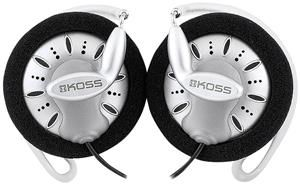 Miglior prezzo cuffie koss ksc75 clip-on silver/black (148579) -