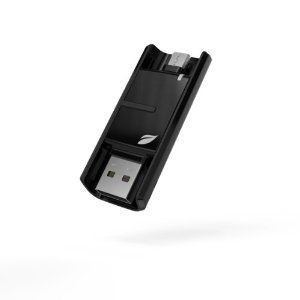 Miglior prezzo penna usb leef bridge 64gb 2.0 black (LBR00BB064E6U) -