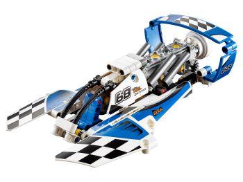 Miglior prezzo lego technic 42045 idroplano da corsa (42045) -