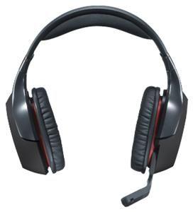 Miglior prezzo cuffie logitech g930 wireless gaming headste (981-000550) -