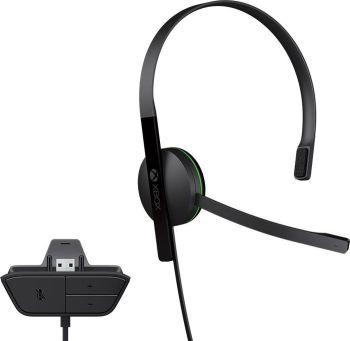 Miglior prezzo accessorio microsoft xbox one chat headset (S5V-00003) -