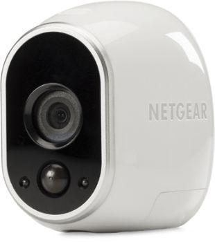 Miglior prezzo camera di sorveglianza aggiuntiva netgear arlo vmc3030 (VMC3030-100EUS) -