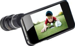 Miglior prezzo OBIETTIVO IPHONE ROLLEI I-TELE 8X + FISHEYE (20812)