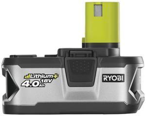 Miglior prezzo accessorio ryobi batteria per avvitatore rb18l40 (5133001907) -