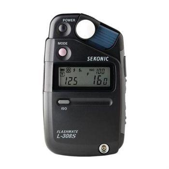 Miglior prezzo ACCESSORIO ESPOSIMETRO SEKONIC L-308 S (100357)