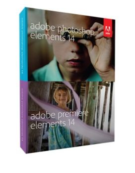 Miglior prezzo adobe photoshop elements 14 e premiere elements 14 student e teacher win/mac en (65263979) -