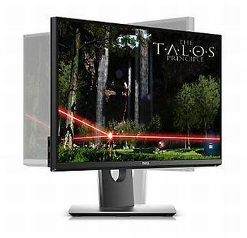 Miglior prezzo monitor led dell gaming monitor s2417dg 23.8