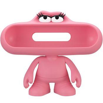 Miglior prezzo accessorio beats by dr. dre pill character pink (905-00022-00) -