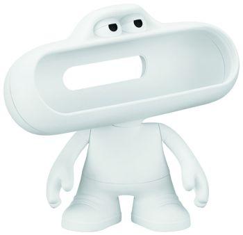 Miglior prezzo accessorio beats by dr. dre pill character white (905-00015-00) -