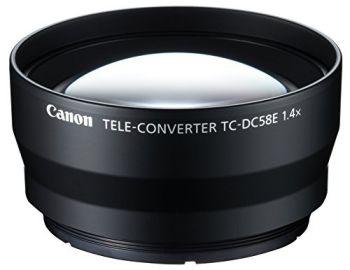 Miglior prezzo convertitore canon tc-dc 58 e (6926B001) -