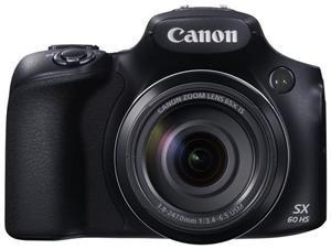 Miglior prezzo fotocamera digitale canon powershot sx60 hs (9543B002) -