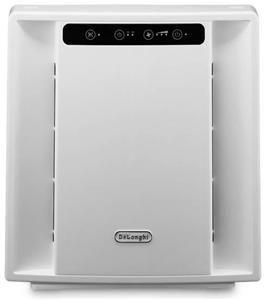 Miglior prezzo depuratore d aria delonghi ac75 white/gray (0137101010) -