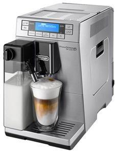 Miglior prezzo elettrodomestico delonghi macchina da caffè primadonna xs de luxe etam 36.365.m (ETAM36.365.M) -