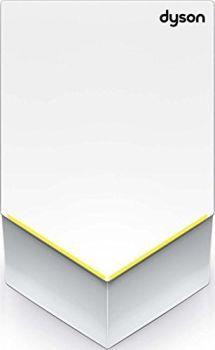 Miglior prezzo asciugamani dyson airblade ab12 white (301825-01) -