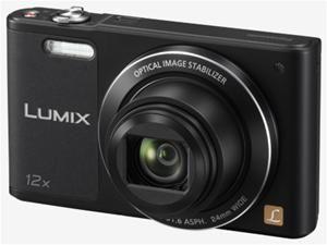 Miglior prezzo fotocamera digitale panasonic lumix dmc-sz10 eg-k black (DMC-SZ10EG-K) -