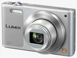 Miglior prezzo fotocamera digitale panasonic lumix dmc-sz10 eg-s silver (DMC-SZ10EG-S) -