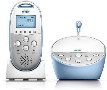 babyphone philips scd570