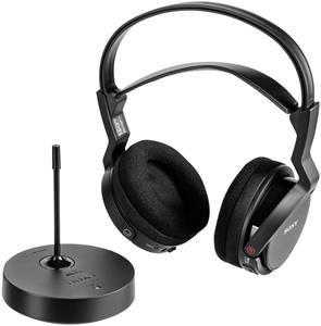 Miglior prezzo cuffie sony mdr-rf811rk wireless (MDRRF811RK.EU8) -